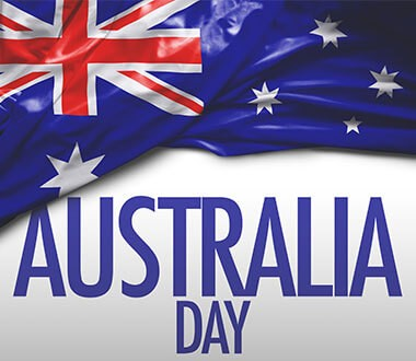 Australia Day Buffet Lunch Cruise & Drinks