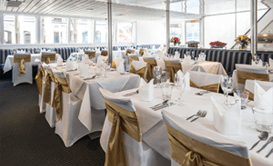 harbourside cruises dinner sydney harbour