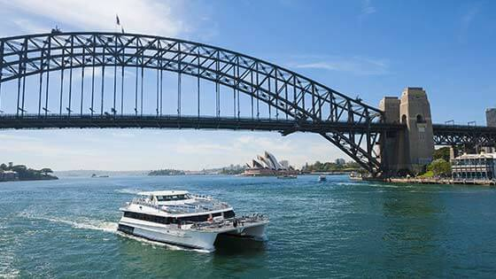 private-charter-sydney-harbour-cruises