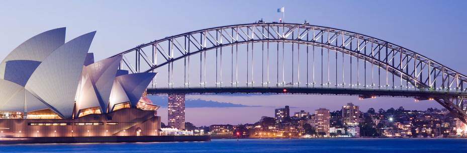 Sydney Harbour Dinner & Dance Cruise