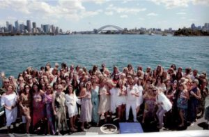 50th-birthday-party-sydney-harbour-cruise