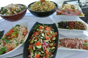 harbour-spririt-cruise-buffet-dishes