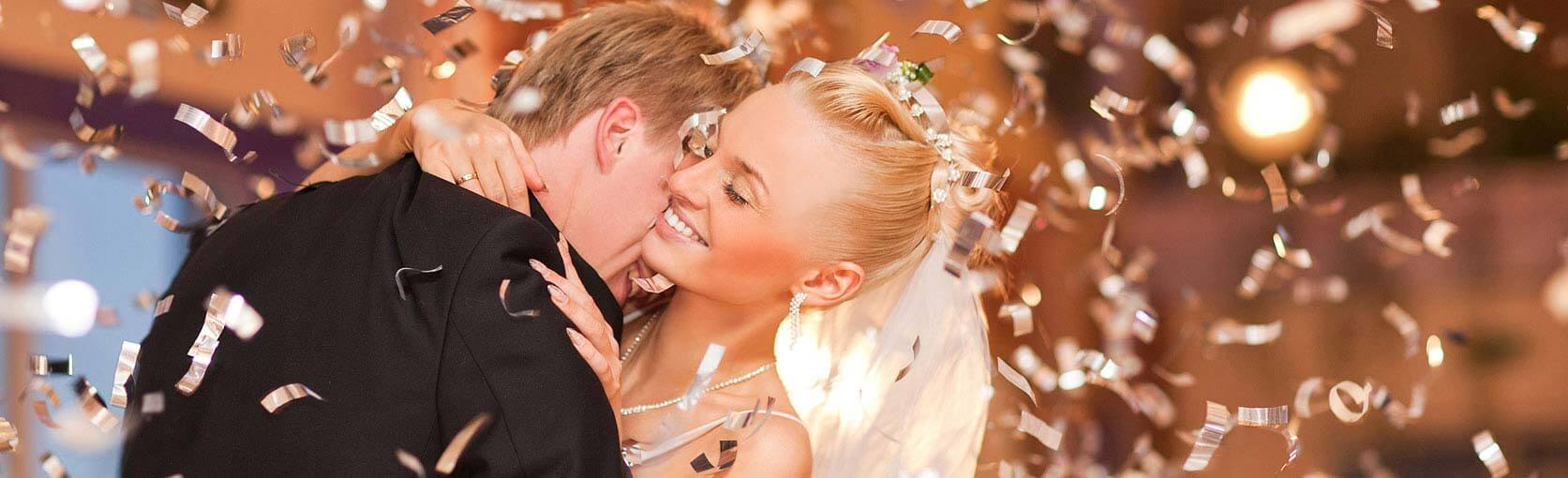 Wedding Cruises on Sydney Harbour