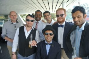 melbourne-cup-cruise-workmates