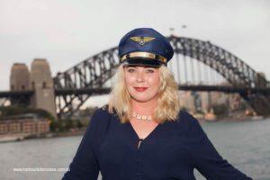 harbourside cruises - guest - harbour bridge