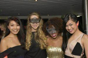 harbourside cruises masquerade cruise