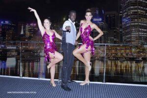 Harbourside Cruises Disco Fever