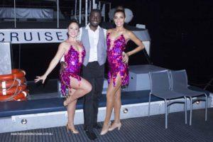 Harbourside Cruises Entertainment